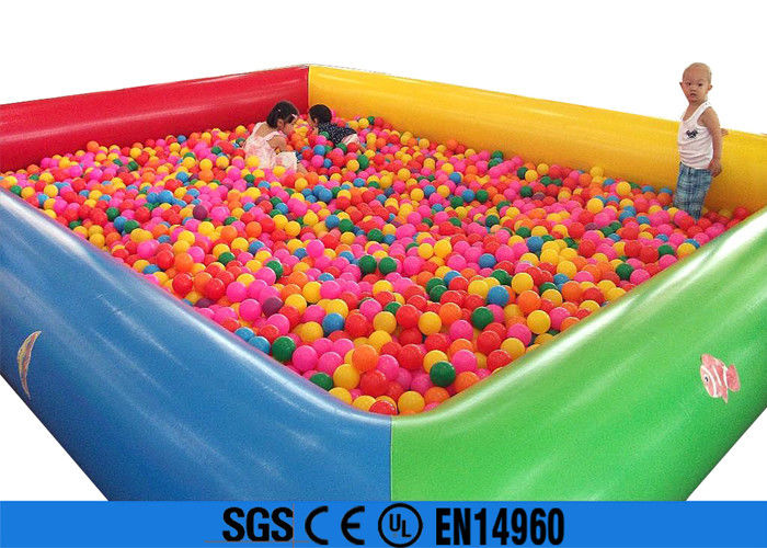 inflatable baby soft play sands inflatable pool ocean ball pool wading pool